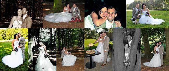 bruidsfoto 1