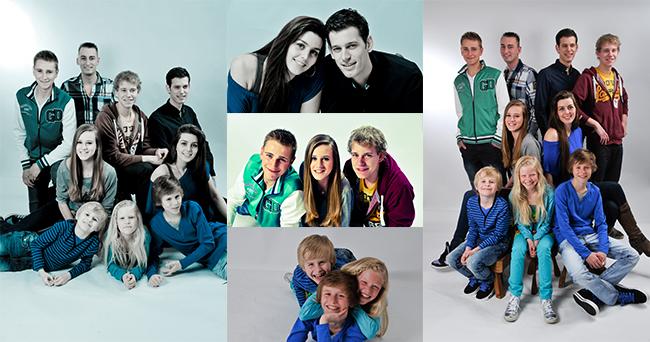 familiefoto 5